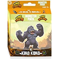 King of Tokyo 41FC3aTLH6L._AC_US200_