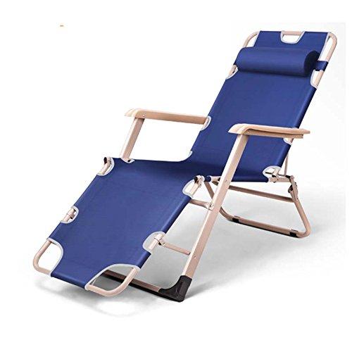 Reinforced reclinabile Sedie Salotti Sedie Lounge Chairs Divano Sedie per le donne incinta Beach comode poltrone Sofa (colore facoltativo) ( colore : # 6 )