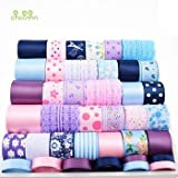 #6: Torque Traders Ribbon Set for DIY Handmade Craft Packing Hair Accessories Materi