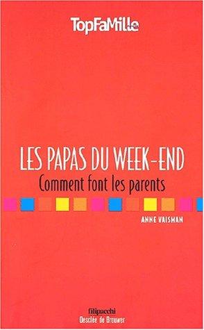 Les Papas du week-end
