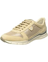 Geox D Sukie A, Zapatillas Mujer