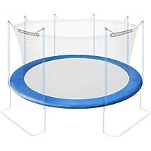 Ultrasport Randabdeckung für Gartentrampolin Ultrasport / Ultrafit Jumper Blau