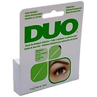 Duo per adesivo bianco/trasparente w/vitamine A-C-E