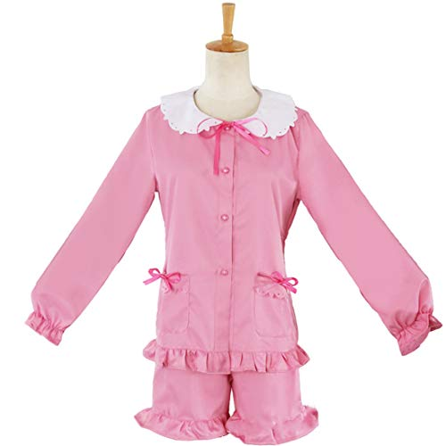 RL Eromanga Sensei Izumi Sagiri Nette Pyjamas Nachthemd Nachtwäsche Tops Hosen Uniform Outfit Anime Cosplay Kostüme,Suit-S