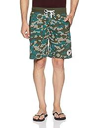 Converse Men's Cotton Shorts