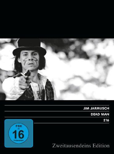 Dead Man. Zweitausendeins Edition Film 216