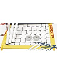 "SunVolley® Beach-Volleyball-Netz ""Plus"""