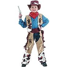 Suchergebnis Auf Amazon De Fur Cowboy Kostum 116