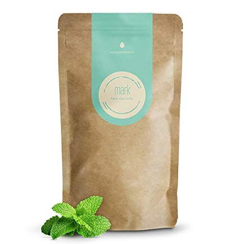 MARK face and body Coffee Peppermint (100 g) -