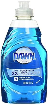 Dawn Ultra Dishwashing Liquid, Original Scent, 9 Oz (Pack of 4)