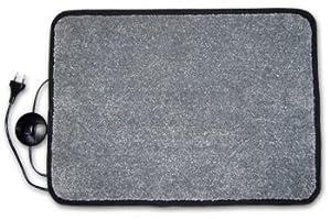 paillasson tapis lectrique chauffant lectrique pieds fu heizung schreibtischheizung. Black Bedroom Furniture Sets. Home Design Ideas