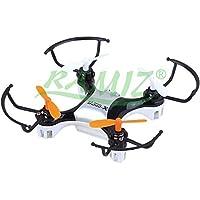 Price comparsion for Mini Drone Quadrocopter Quadcopter Helicute Nano 2.0 - Black