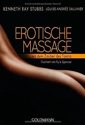 Erotische Massage: mit dem Zauber des Tantra