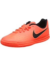 reputable site f5aa2 8cf3e Nike Magista X Ola II IC, Chaussures de Football garçon
