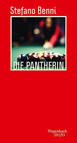 Preisvergleich Produktbild Die Pantherin (SALTO)