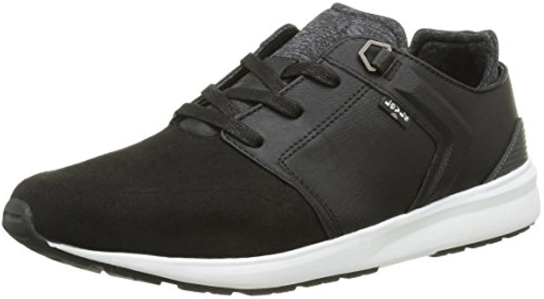 Levi'S Black Tab Runner, Zapatillas para Hombre -