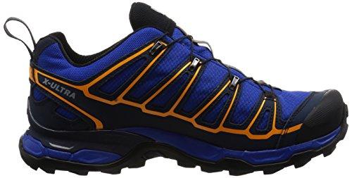 Salomon - X-Ultra 2 Gtx, Chaussures de randonnée à tige basse - Homme blue