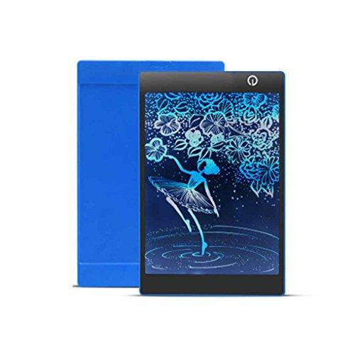 Topker 9,7-Zoll-LCD-Schreibens-Brett Elektronische Doodle Zeichenblock Writing Tablet Kinder...