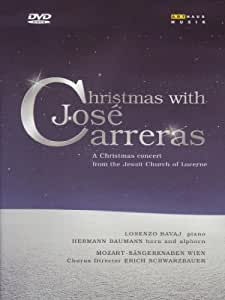 Jose Carreras - Christmas With Jose Carreras