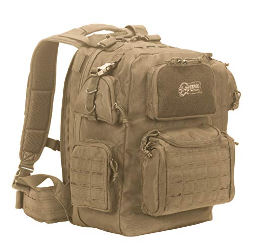 Voodoo Tactical Mini Matrix Tasche Coyote 15-005107000