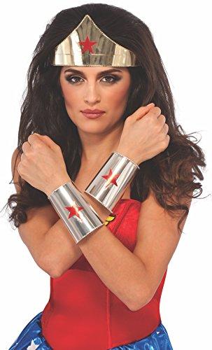 Kit Zubehör DC Comics Wonder Woman Frau