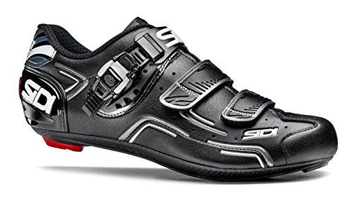 Chaussures route LEVEL Cyclisme Sidi noir