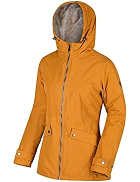 Regatta Womens/Ladies Brienna Waterproof Insulated Durable Jacket