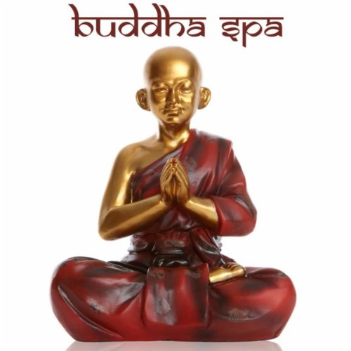 Buddha Spa Music - Relaxing Ba...