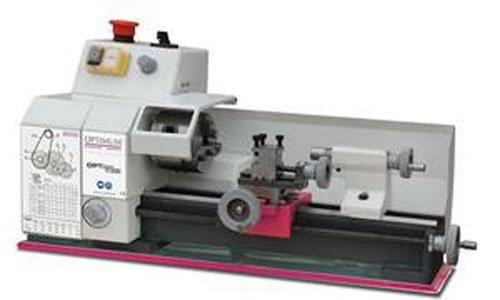 Optimum Tu 1503V–Drehmaschine Metall