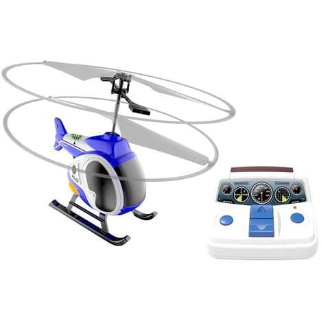 Silverlit–istimagical–Mon Premier helicóptero...
