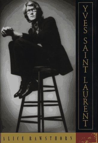 yves-saint-laurent-a-biography