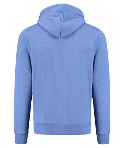 Tom Tailor Herren Sweatshirt Marine