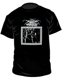 Darkthrone taakeferd/a-moon t-shirt under funeral