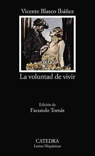 La Voluntad De Vivir/ The Intention to Live: 484