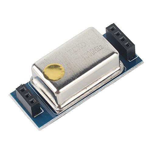 Binghotfire 22 625MHZ TCXO TCXO-9 Compensated crystal module for YAESU  FT-817/857/897 Green