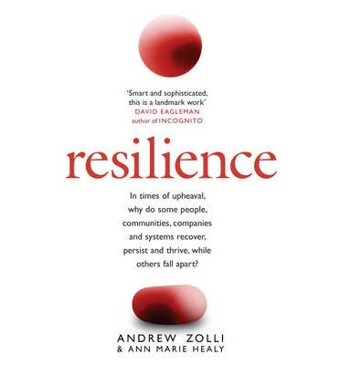 [(Resilience: Why Things Bounce Back)] [ By (author) Andrew Zolli, By (author) Ann Marie Healy ] [November, 2013]
