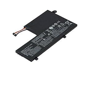 amsahr LENL15C2PB1-02 8.7 V 4510 mAh Replacement Battery for Lenovo L15C2PB1/Yoga 510