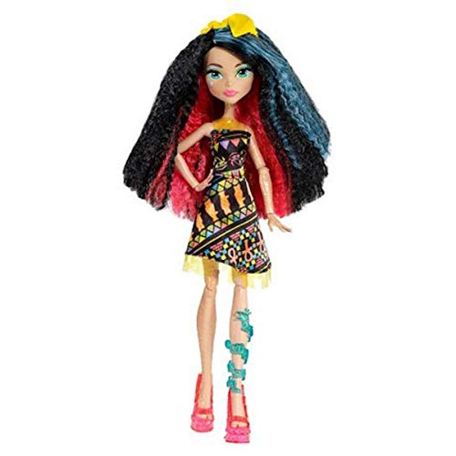 Monster High Electrified Cleo De Nile ()