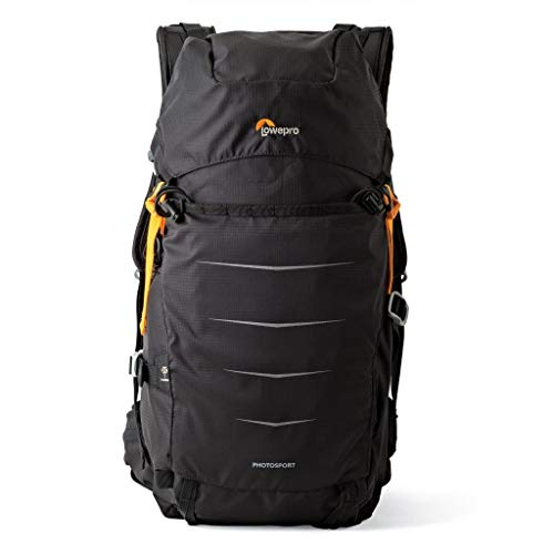 Lowepro Photo Sport 200 AW II Sac à Dos pour Appareil Photo Noir