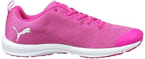Puma Evader Xt V2 Ft Wns, Chaussures de Fitness Femme Rose - Pink (Pink Glo-puma White 03)