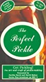 The Perfect Pickle: Get Pickling! [VHS]