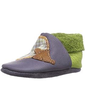 Pololo Igel - Zapatillas de estar por casa Unisex niños