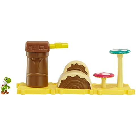 Nintendo Jakknin018LCDy - World Of Micro Land