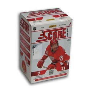2012-13 Panini Score NHL hockey cards 2 Blaster Boxes 12-13
