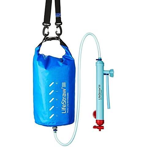 LifeStraw® Mission (5