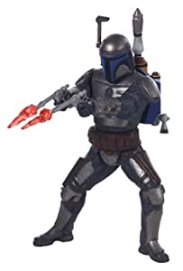 Jango Fett E2 Preview