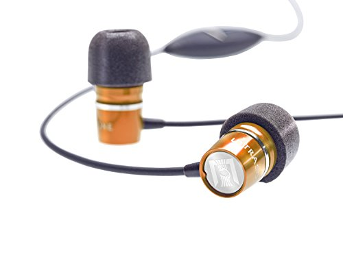 Ultrasone Pyco In-Ear-Kopfhörer orange - 2