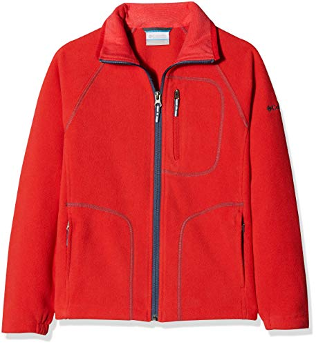 611717489660f Red jacket the best Amazon price in SaveMoney.es