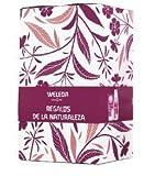 Cofre Regalo WELEDA'Linea ONAGRA' con gel de ducha y crema cuerpo (200...