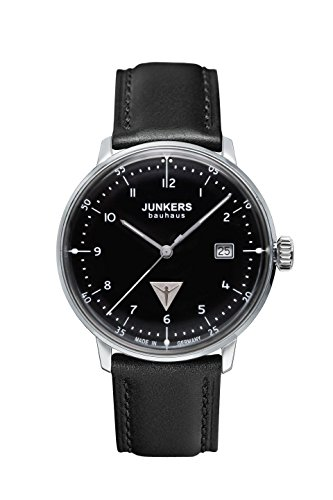 Junkers Inspiration Mens Wristwatch Made in Germany